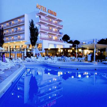 Image of Argos Hotel