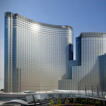 Image of Aria Resort & Casino