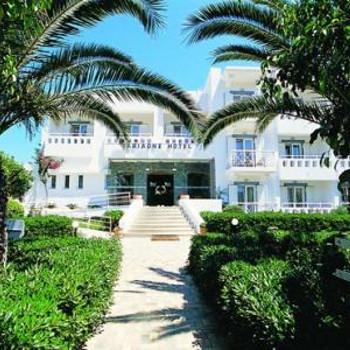 Image of Ariadne Hotel