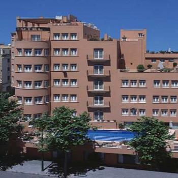 Image of Armadams Hotel