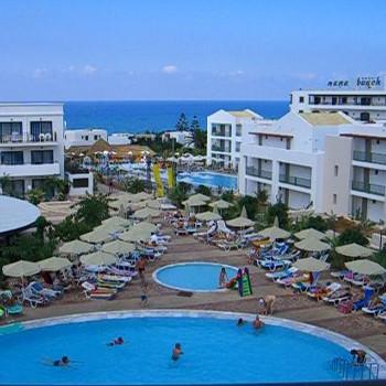 Image of Arminda Hotel