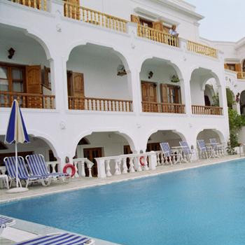 Image of Armonia Hotel