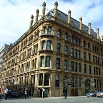 Image of Arora International Manchester Hotel