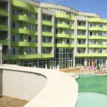 Image of Arsena Hotel