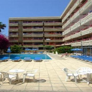 Image of Arsinoe Beach Hotel