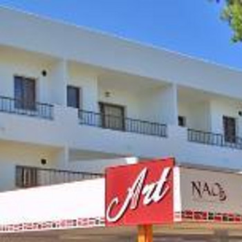 Image of Art Apartments
