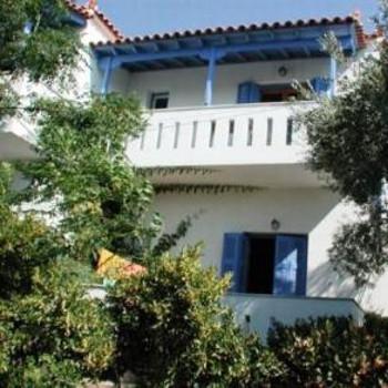 Image of Aspres Apartments