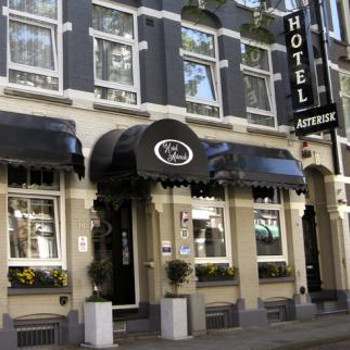 Image of Asterisk Hotel