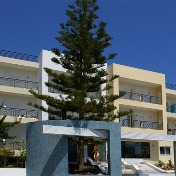 Image of Astir Beach Hotel