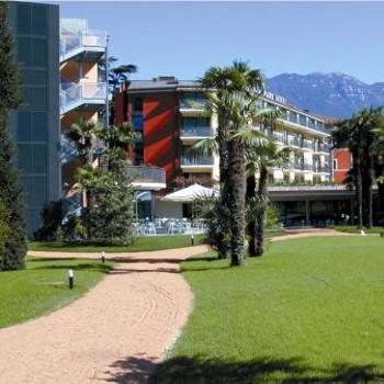 Image of Astoria Park Hotel