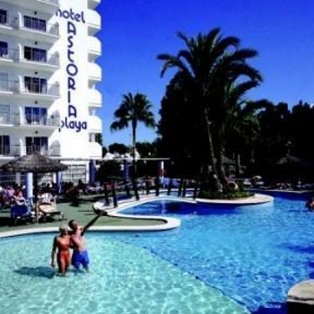 Image of Astoria Playa Hotel