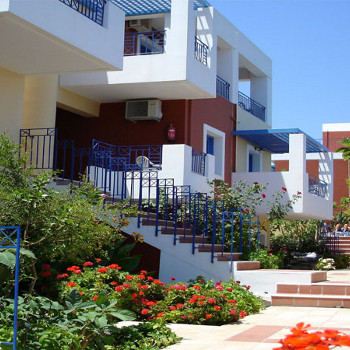 Image of Astra Village Apartments