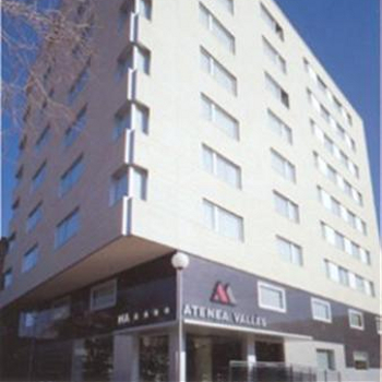 Atenea aparthotel holiday reviews barcelona spain for Appart hotel 08028