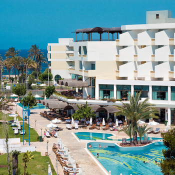 Image of Athena Royal Beach Hotel