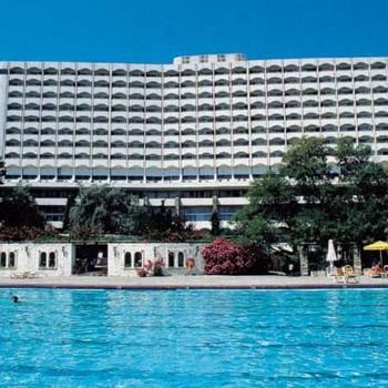 Image of Athos Palace Hotel