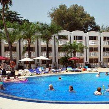 Image of Atlantic Hotel