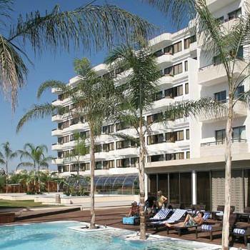 Image of Atlantica Oasis Hotel
