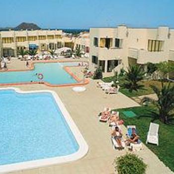 Image of Atlantico Playa Apartments