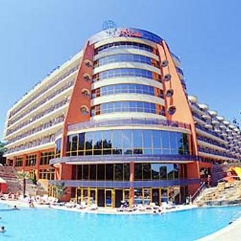Image of Atlas Hotel