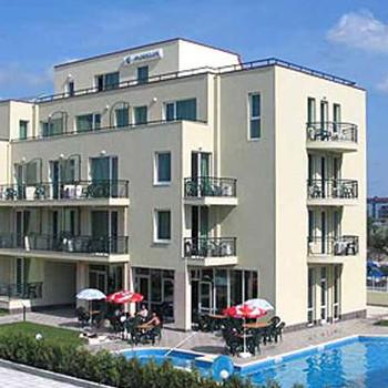 Image of Aurelia Hotel