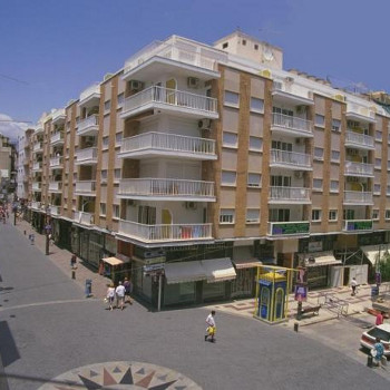 Image of Avenida Apartments