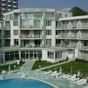 Image of Avliga Hotel