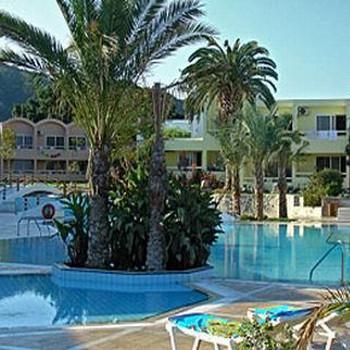 Image of Avra Beach Resort Hotel