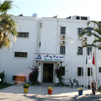 Image of Aydem Hotel