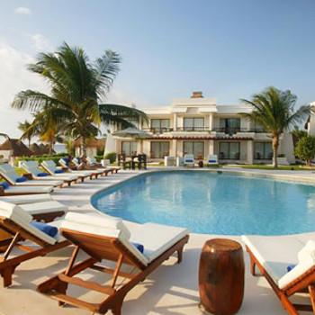 Image of Azul Beach Hotel, by Karisma