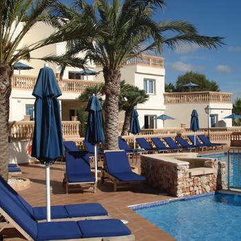 Image of Azul Playa Apartments