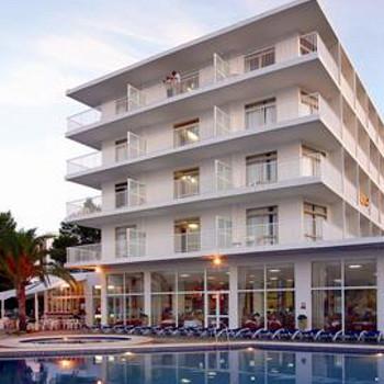 Image of Azuline Mar Amantis I & II Hotel