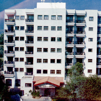 Image of Azur Beach Hotel