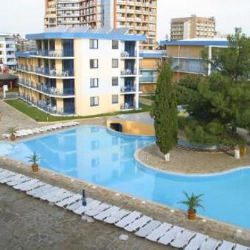 Image of Azurro Hotel