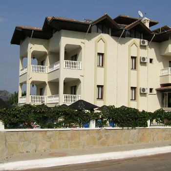 Image of Baba Sahin Apartments