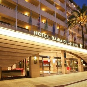 Image of Bahia de Alcudia Hotel