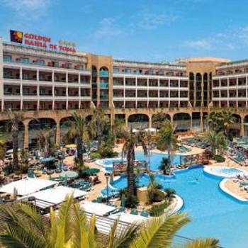 Image of Bahia de Tossa Hotel