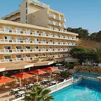 Image of Bahia Del Sol Hotel