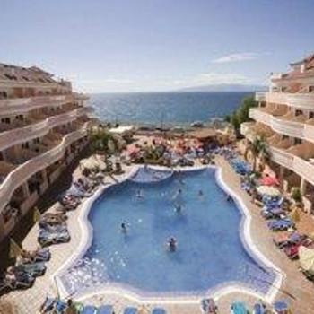 Image of Bahia Flamingo Hotel