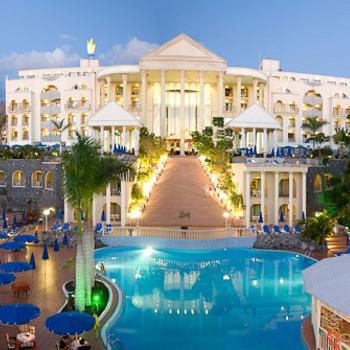 Image of Bahia Princess Hotel