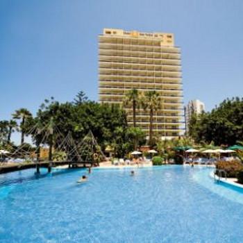 Image of Bahia Principe San Felipe Hotel
