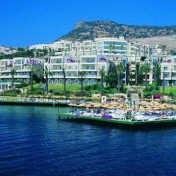 Image of Baia Bodrum  Hotel