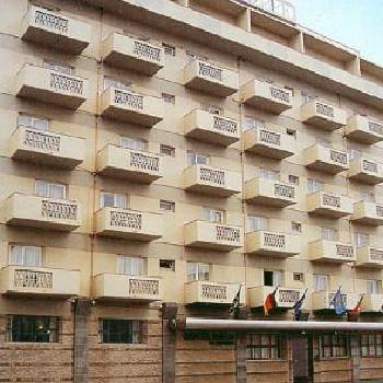Image of Baia de Monte Gordo Hotel