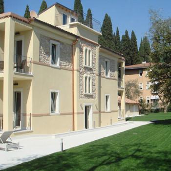 Image of Baia dei Pini Hotel