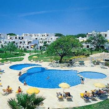Image of Balaia Golf Village Hotel