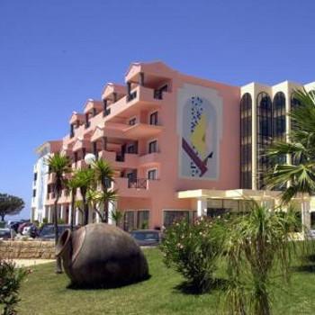 Image of Balaia Plaza Hotel