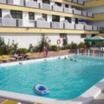 Image of Balcon De Amadores Apartments