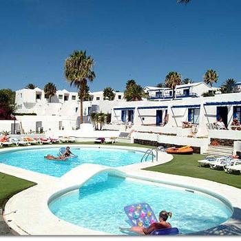 Image of Balcon del Mar Apartments
