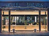 Image of Balmes Hotel