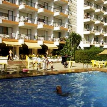 Image of Balmoral Hotel