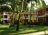 Image of Bambolin Beach Resort
